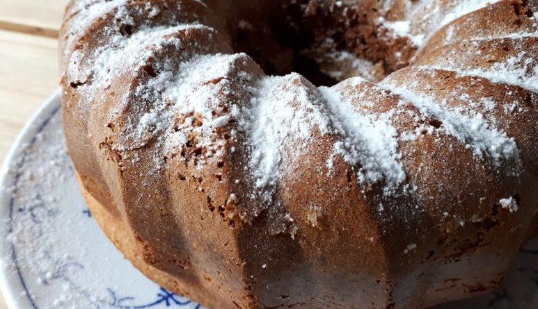 Rezept: Der einfachste Tassenkuchen der Welt