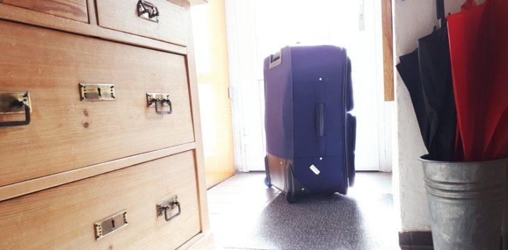 Ich schicke meinen Koffer… ein Erfahrungsbericht