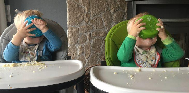 Gastbeitrag / Zuckerfrei in den ersten zwei Lebensjahren